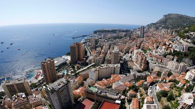 Monaco compte près d'un tiers de millionnaires.