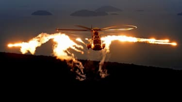 Airbus Helicopters vient de remporter un contrat de 2,5 milliards d'euros en Pologne, marché jusque-là chasse gardée des Américains.