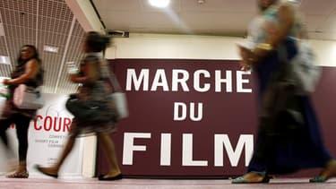 Le marché du film ou le coeur économique du Festival de Cannes