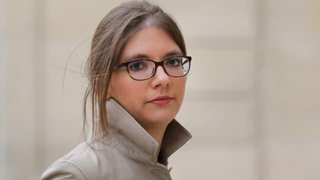 """""""Il y a une cohérence à ce que tout le monde contribue au service public"""" a estimé Aurore Bergé sur l'antenne de RTL."""