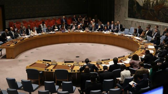 Réunion du Conseil des Nations Unies sur la situation au Venezuela, le 26 janvier 2019