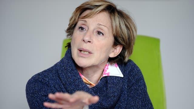 Brigitte Barèges, maire de Montauban, a été mise en examen pour détournement de fonds publics.