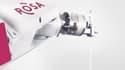 Le robot Rosa aide les chirurgiens a pratiquer des interventions précises et moins invasives.