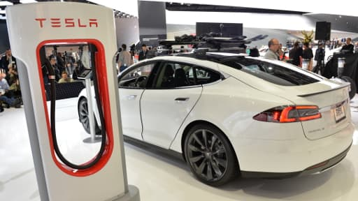 Les futurs modèles de Telsa seront équipés de batteries produites par le constructeur.