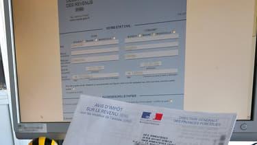 Les appels au numéro d'information des impôts pourraient être transférés à une plateforme privée.