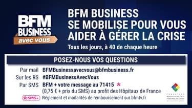 BFM BUSINESS AVEC VOUS.