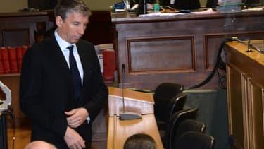 Le jugement du tribunal correctionnel de Bordeaux est sévère pour l'homme d'affaires