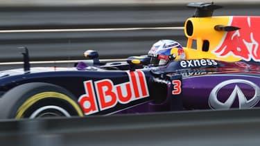 La F1 a permis à Red Bull de globaliser son audience.
