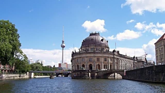A Berlin, 85% des habitants sont locataires