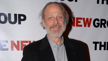 L'acteur Mark Blum
