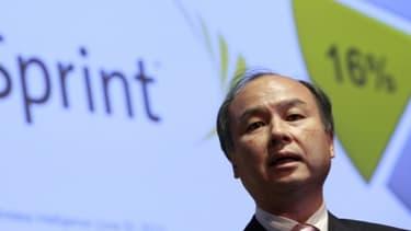 Après Sprint, le japonais Softbank voudrait avaler T-Mobile