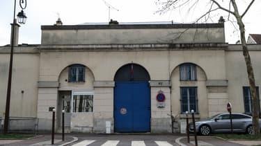 La prison pour femmes de Versailles (photo d'illustration)