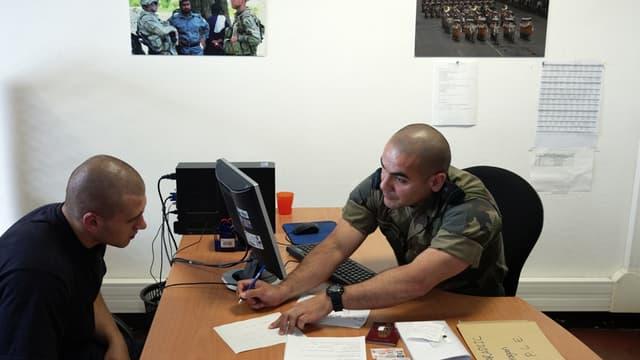 La Défense sera le premier recruteur de France l'an prochain