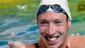 Alain Bernard sera le premier relayeur tricolore sur 4x100 m nage libre à Shanghai.