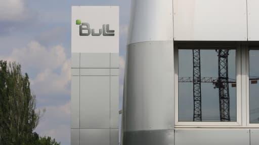 Bull, depuis sa naissance en 1931, a eu une histoire mouvementée.