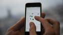A Londres, 40.000 chauffeurs oeuvrent pour Uber.