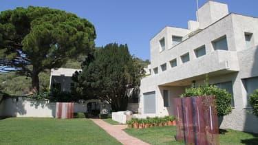 La Villa Noailles, à Hyères, labellisée centre d'art contemporain par le ministère de la Culture