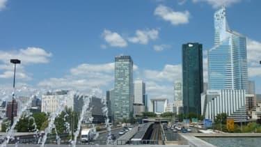 Les 100 plus grandes entreprises françaises ont répondu à l'enquête BFM Business/manageyourself