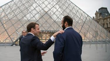 19 accords commerciaux ont été signés en marge de la visite du prince saoudien en France. (image d'illustration)