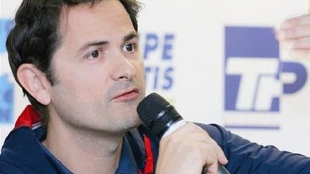 Fabrice Pellerin