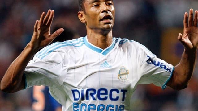 Edouard Cissé