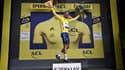 Julian Alaphilippe est le nouveau maillot jaune du Tour de France 2019.