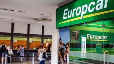 Europcar va restructurer sa dette