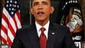 Depuis le bureau ovale de la Maison blanche, le président américain Barack Obama a proclamé mardi la fin de sept années d'opérations de combat en Irak et affirmé à ses concitoyens que sa priorité était désormais de redonner la santé à l'économie du pays.
