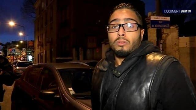 Jawad Bendaoud, logeur présumé de deux jihadistes du 13-Novembre, doit comparaître ce jeudi devant la justice pour trafic de stupéfiants