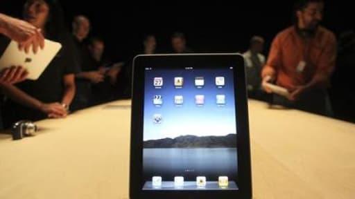 L'iPad 2 de Apple