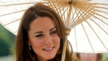 Le président de Mondadori France, éditeur de Closer, et une photographe de La Provence, ont été mis en examen après la publication de photos volées de Kate Middleton en septembre.
