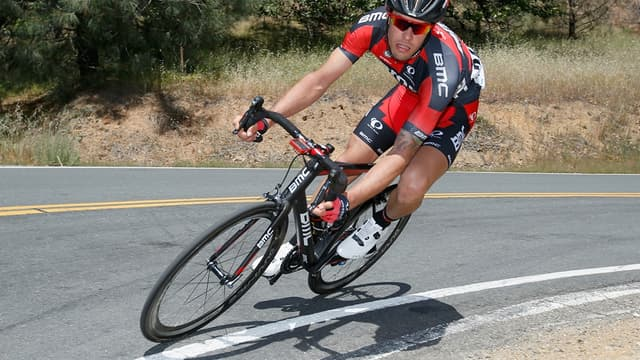 L'Italien Daniel Oss (BMC Racing Team)