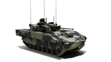 Le Royaume-Uni a commandé 600 Scout Specialist Vehicle.