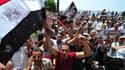 Les violences ont fait au moins 75 morts en Egypte, vendredi.