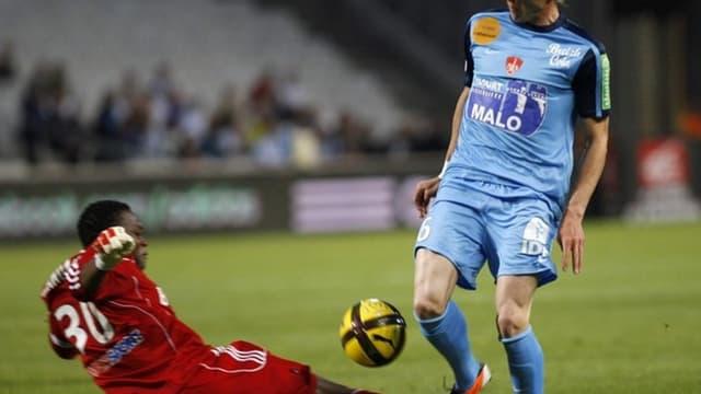 Nolan Roux est courtisé par Schalke 04 et Liverpool