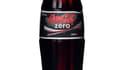 Le Coca-zéro commercialisé aux États-Unis