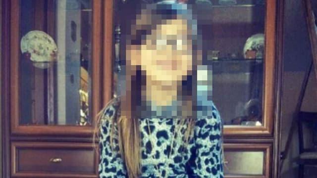 """Alerte enlèvement: """"J'ai été étonnée d'ouvrir et de voir une enfant"""", confie le médecin qui a retrouvé Bérényss, ici à l'image."""