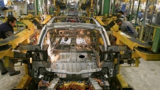 Renault devrait commencer les travaux de sa nouvelle usine chinoise fin 2013.