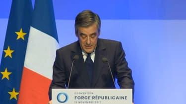 En faisant ses adieux à la politique, François Fillon annonce la création d'une fondation
