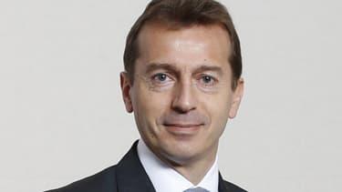 Guillaume Faury dirigeait Airbus Helicopters depuis le 1er janvier 2014.