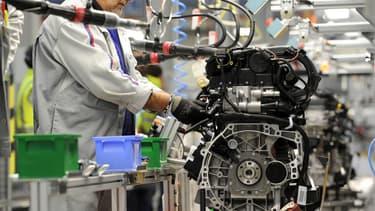L'accord de compétitivité a été signé chez PSA.