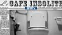 Surprise à Sotchi, où un cabinet de toilettes ne contient pas une cuvette, mais deux (photo d'illustration).