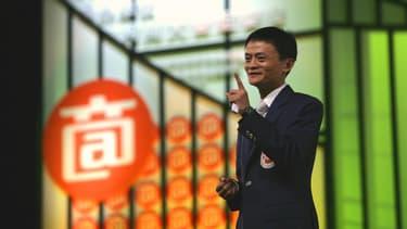 Le milliardaire chinois dirigeant du géant du e-commerce Alibaba pourrait se porter acquéreur de la marque de cosmétique The Body Shop.