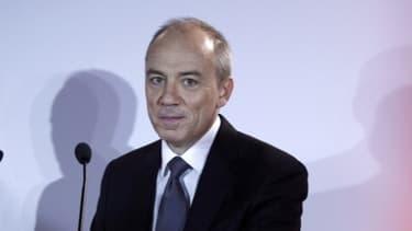Stéphane Richard, le patron d'Orange, a été mis en examen le 12 juin.