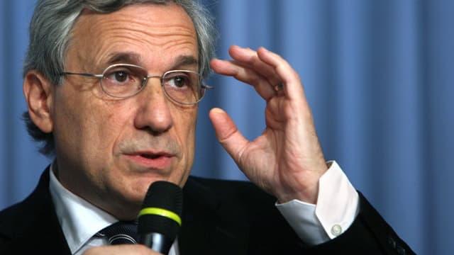 Jean-Marie Colombani, président-fondateur de Slate France