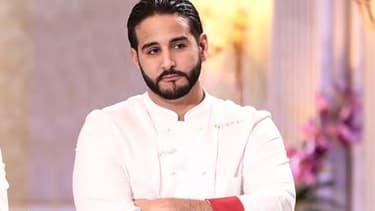 """Mohamed Cheikh dans """"Top Chef"""" saison 12"""