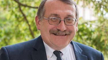 Joël Giraud nouveau secrétaire d'Etat chargé de la ruralité.