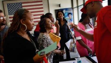 Les fortes créations de postes ont toutefois été contrebalancées par la hausse du taux de chômage