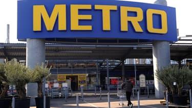 Metro vend ses magasins à Hudson's Bay.