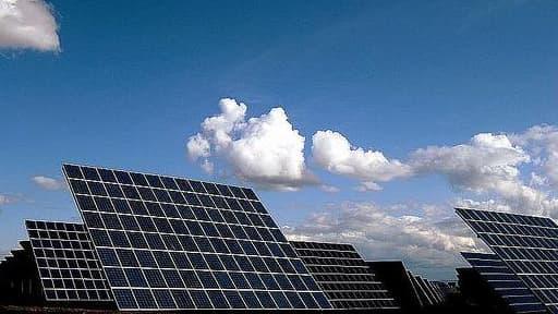 La Chine met l'accent sur les énergies renouvelables et le solaire en particulier selon le dernier RECAI